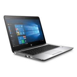 HP EliteBook 745 G4 Z2W06EA Notebook PRO A12-9800B SSD QHD Windows 10 Pro Bild0