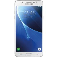 Samsung Galaxy J7 (2016) J710F white Android Smartphone