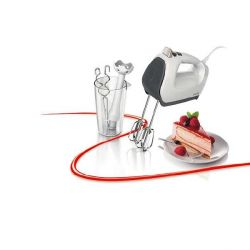 Philips Viva Collection HR1572/50 Handmixer 550 W weiß Bild0