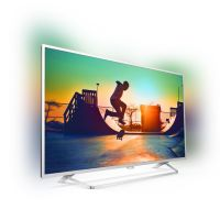 "Philips 55PUS6412 139cm 55"" 4K UHD Ambilight Smart Fernseher"