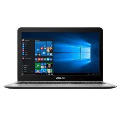 ASUS VivoBook X556UQ-DM1269T Notebook i7-7500U SSD Full HD 940MX Windows 10  Bild0