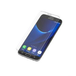 ZAGG InvisibleSHIELD Glass Contour für Samsung Galaxy S7 edge Bild0
