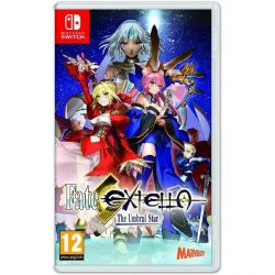 Fate/EXTELLA: The Umbral Star - Nintendo Switch Bild0