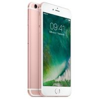 Apple iPhone 6s Plus 32 GB roségold MN2Y2ZD/A