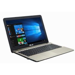 Asus F541NA-GQ050T Notebook Celeron N3350 DVD-Super Multi Windows 10 Home Bild0