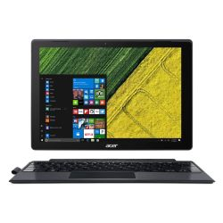 Acer Switch 5 SW512-52-5819 2in1 Touch Notebook i5-7200U PCIe SSD QHD Windows 10 Bild0