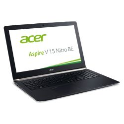 Acer Aspire V 15 Nitro BE Notebook i5-6300HQ matt Ultra HD GTX960M ohne Windows Bild0