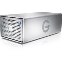 G-Technology G-RAID Thunderbolt 2 DAS 2-Bay 8TB