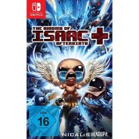 The Binding of Isaac - Afterbirth+ - Nintendo Switch