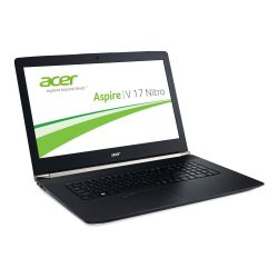 Acer Aspire V 17 Nitro BE Notebook i5-6300HQ matt Ultra HD GTX960M ohne Windows Bild0