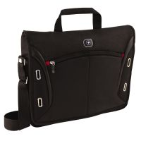"Wenger Developer Notebook-Messenger 39,12cm (12""-15,4"") schwarz"