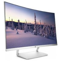 "HP 27 curved Display (27"") 68,58cm 16:9 FHD DP/HDMI 5ms 10Mio:1 LED"