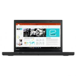 Lenovo ThinkPad L470 Notebook i5-6200U Full HD matt SSD LTE Windows 7 Pro Bild0
