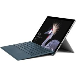 Surface Pro FJR-00003 2in1 m3-7Y30 PCIe SSD QHD+ Windows 10 Pro + Type Cover Bild0