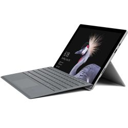 Surface Pro FKK-00003 2in1 i7-7660U PCIe SSD QHD+ Iris+ Windows 10 Pro + Cover Bild0