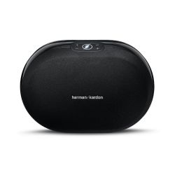 harman kardon Omni 20+ Schwarz Wireless HD Lautsprecher Multiroom/Bluetooth Bild0