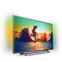 "Philips 43PUS6262 108cm 43"" 4K UHD Ambilight Smart Fernseher"