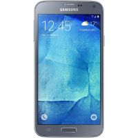 Samsung GALAXY S5 NEO G903F silber 16 GB Android Smartphone