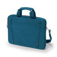 "Dicota Slim Case BASE Notebooktasche 31,75cm (11""-12,5"") blau"