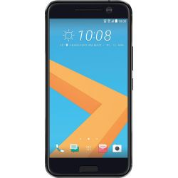 HTC 10 carbon grey Android 6.0 Smartphone Bild0
