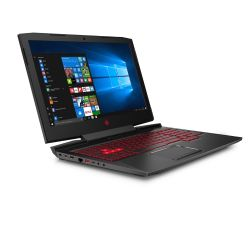 OMEN by HP 15-ce004ng Notebook i7-7700HQ SSD Full HD GTX1050 Windows 10 Bild0