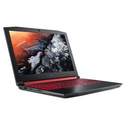 Acer Nitro 5 AN515-51 Notebook i5-7300HQ SSD matt FHD GTX 1050Ti ohne Windows Bild0