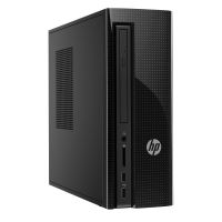 HP Slimline Desktop PC 260-a159ng A8-7410 APU 8GB 1TB DVD±DL R5 Windows 10