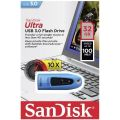 SanDisk Ultra 32GB BLUE USB 3.0 Stick blau