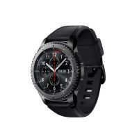 Samsung Gear S3 Frontier Space Grey Smartwatch