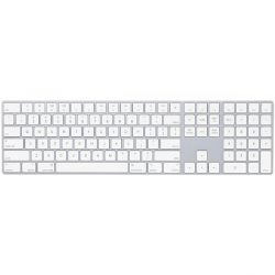 Apple Magic Keyboard mit Ziffernblock (Englisch-International) Bild0