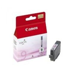 Canon 1039B001 Druckerpatrone Photo magenta PGI 9PM Bild0