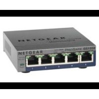 Netgear ProSafe Plus GS105PE 5-Port Switch (2x PoE)