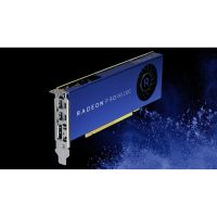 AMD Radeon Pro WX2100 2GB GDDR5 PCIe Workstation Grafikkarte 2x Mini DP/1x DP