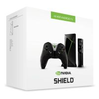 NVIDIA® SHIELD™ TV