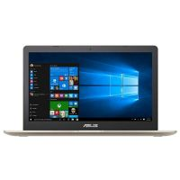 Asus N580VD-DM028T Notebook i7-7700HQ SSD Full HD GTX1050 Windows 10 Home