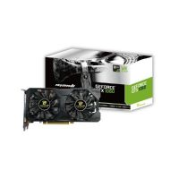 .Manli GeForce GTX 1060 Twin Cooler 6GB GDDR5 Grafikkarte DVI/HDMI/DP