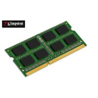 8GB Kingston Branded DDR4-2133 MHz CL15 SO-DIMM Ram Systemspeicher