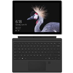 Surface Pro FJZ-00003 2in1 i7-7660U SSD QHD+ Iris+ Windows 10 Pro Fingerprint Bild0