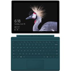 Surface Pro FJT-00003 2in1 i5-7300U PCIe SSD QHD+ Windows 10 Pro + Type Cover Bild0