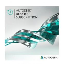 Autodesk AutoCAD LT 2018 New Single User / Subscription Liz.1 Jahr + 1a adv.MNT Bild0