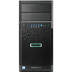 ProLiant ML30 Gen9 Server Tower - Intel Xeon E3-1220 v5 8GB/2TB Bild0