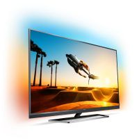 "Philips 55PUS7502 139cm 55"" 4K UHD DVB-T2HD/C/S 2200 PPI Ambilight Android TV"