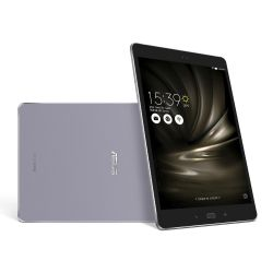ASUS ZenPad 3S 10 LTE Z500KL-1A009A slate grey Android Tablet Bild0