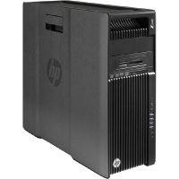 HP 640 Y3Y42ET Tower Workstation - Xeon E5-2630 v4 16GB/256GB SSD DVD±DL W10P