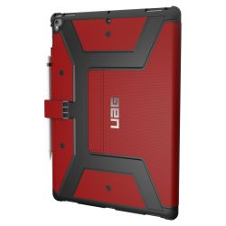 Urban Armor Gear Metropolis Case für Apple iPad Pro 12,9 (2017) rot Bild0