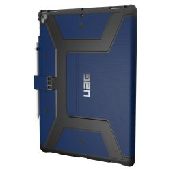 Urban Armor Gear Metropolis Case für Apple iPad Pro 12,9 (2017) blau Bild0