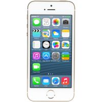*Apple iPhone 5s 16 GB gold