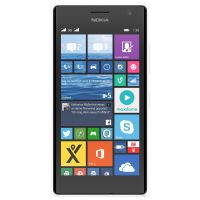 Nokia Lumia 730 DUAL-SIM weiß Windows Phone Smartphone EU