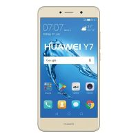 HUAWEI Y7 Dual-SIM gold Android 7.0 Smartphone