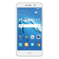 HUAWEI Y7 Dual-SIM silver Android 7.0 Smartphone